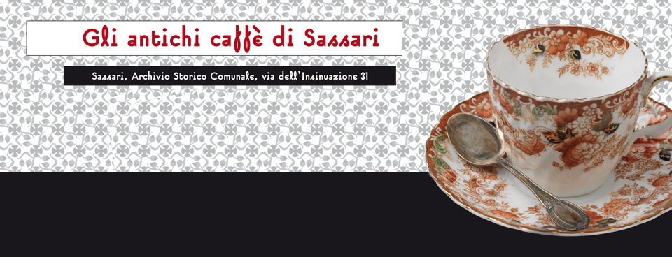 I caffè storici di Sassari