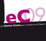 Le passeggiate di Enrico Costa 2009