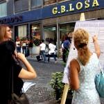 passeggiando con Enrico Costa 2004 - 1