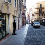 passeggiando con Enrico Costa 2004 - 3