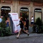 passeggiando con Enrico Costa 2004 - 5