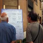 passeggiando con Enrico Costa 2004 - 9