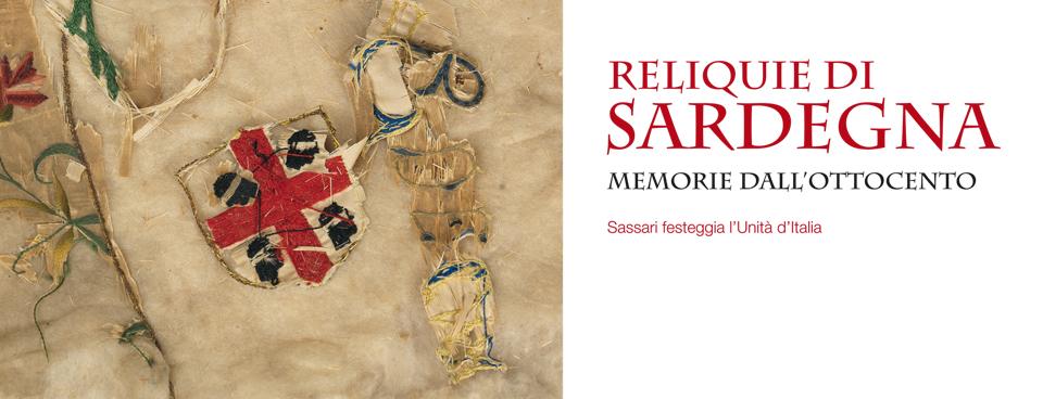 Reliquie di Sardegna