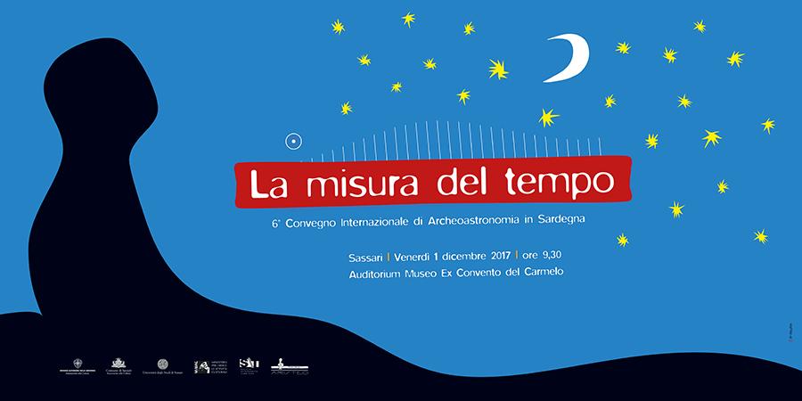 La misura del tempo - VI convegno internazionale di archeoastronomia in Sardegna